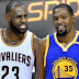 Rivalry Truce: Curry, Harden vs. James, Durant, Who's the Better Duo?