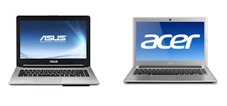acer-vs-asus