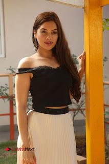Telugu Actress Tanya Hope Stills at Appatlo Okadundevadu Audio Launch  0121.JPG