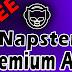 Napster Premium Accounts August 2018