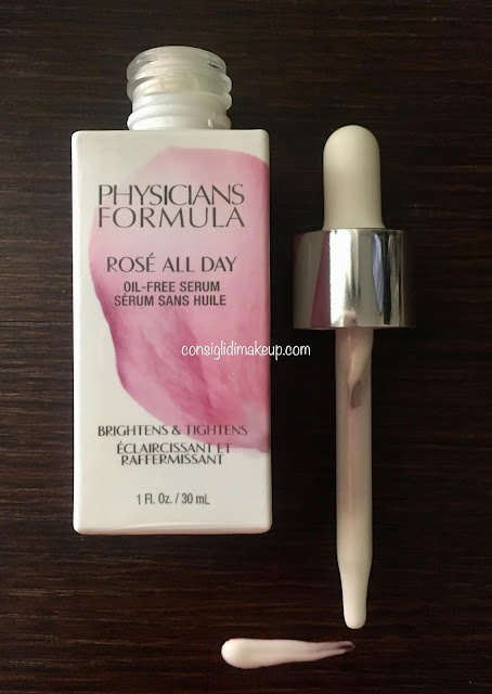Rosé All Day Physicians Formula recensione
