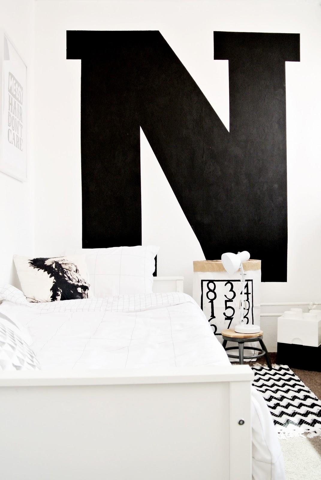 zwart-wit wonen zwart-wit interieur