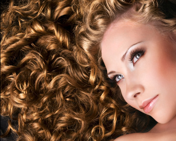 7 Trik Menata Rambut Yang Sulit Diatur 00528bb620