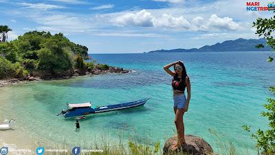 Pulau Laga Boltim Mari NGEtrip
