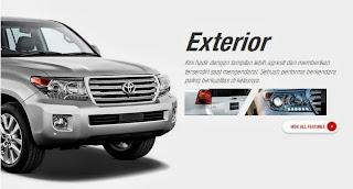 spesifikasi land cruiser 2015
