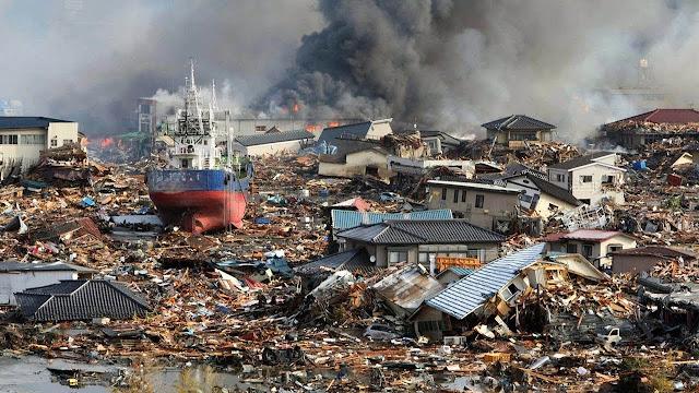 Inilah Tips Dianjurkan Ahli Penanganan Bencana Saat Menghadapi Gempa dan Tsunami