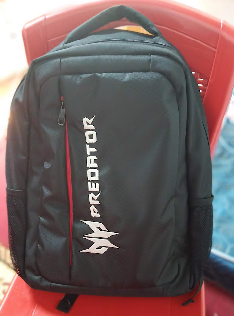 Backpack Acer Nitro 5 AN515-51