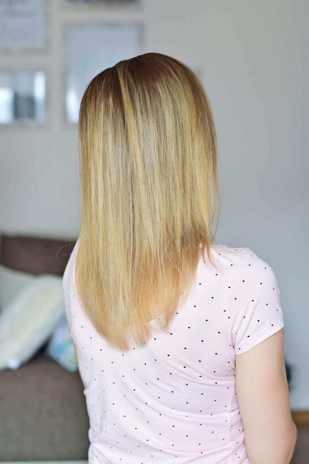 niedziela_dla_włosów_olaplex_efekty_salonplex_proteiny_włosy_blog