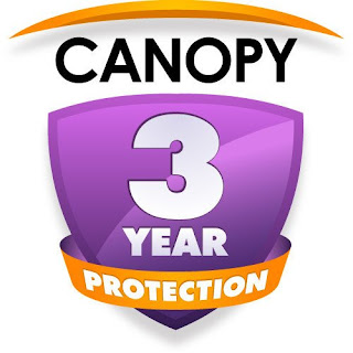 Canopy 3 Year Kitchen Appliance Protection Plan