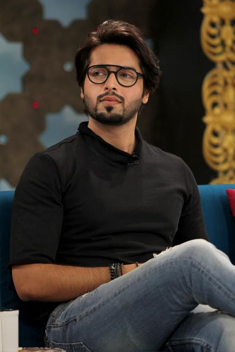 Punjabi Beautiful Girl Wallpaper Download Latest Lollywood Actor Quot Fahad Mustafa Quot Hd Wallpaper