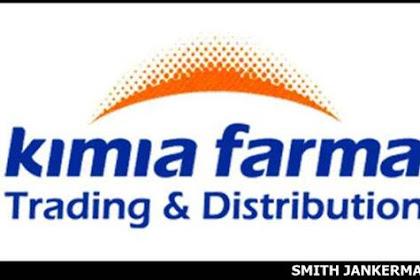 Lowongan Kerja Pekanbaru : PT. Kimia Farma Trading And Distribution September 2017