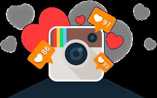 Cara Main Instagram Cepet Gajian Per bulan
