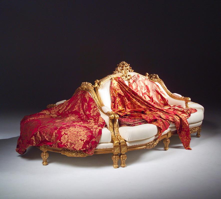 4 Less Antique Furniture 1800