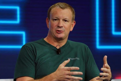 Whatsapp Co-Founder, Brian Action Joins The Movement To Delete Facebook