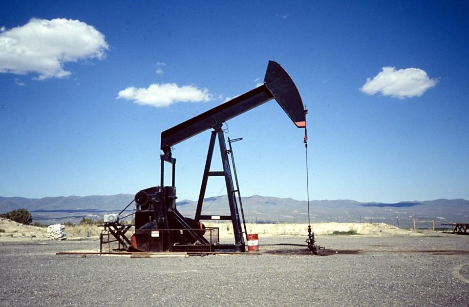 Albero Di Natale Petrolio.Stati Uniti D America Ed Tecnica Il Petrolio