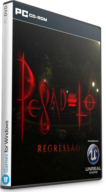 Pesadelo The Regression PC Full