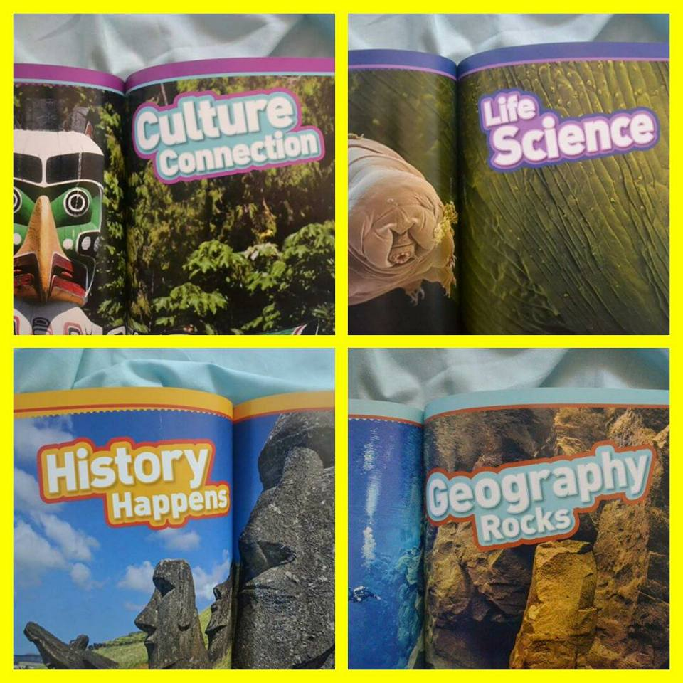 nat geo kids almanac pdf