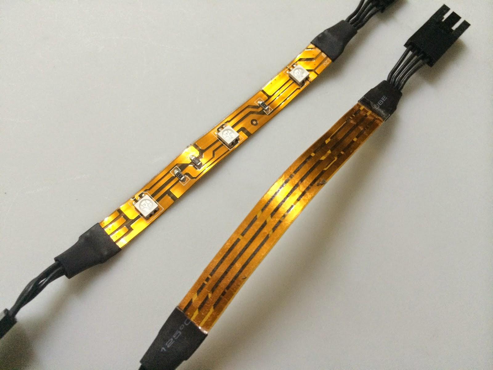 Quick Review: Corsair Link Lighting Node 29