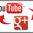 G+ World: Skapa en profil på Google+ om du har en Youtube-kanal.