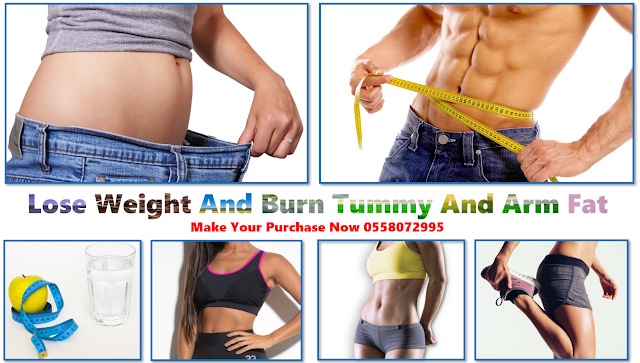 Lose Weight Naturally And Flatten Your Tummy  Burn Excess Fats And Promotes Weight Loss