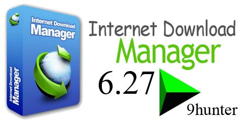 IDM 6.27 Full