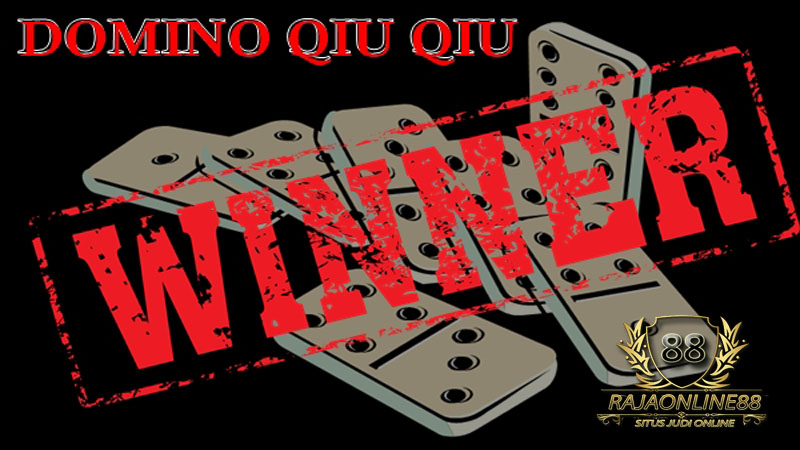 Tips Jitu Menang Domino QQ Online PKV Games