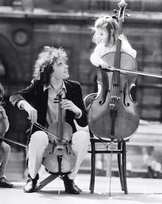 đàn violin có những lợi ích gì