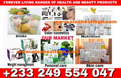 get the best ranges of forever living health and beauty products for optimal health and wellness