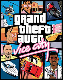 GTA Vice City PC Highly Compressed