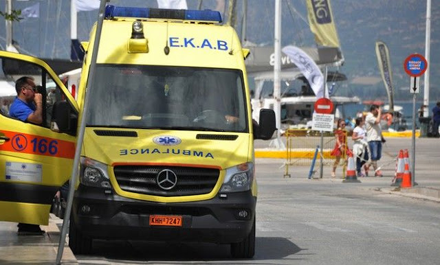 Κρήτη: Τραγωδία για οικογένεια τουριστών. Νεκρό ανήλικο παιδί