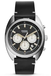 Fossil Drifter Chronograph CH3043