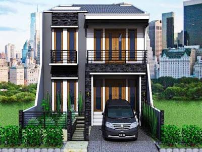 Rumah Cluster Dijual Di Jakarta Selatan