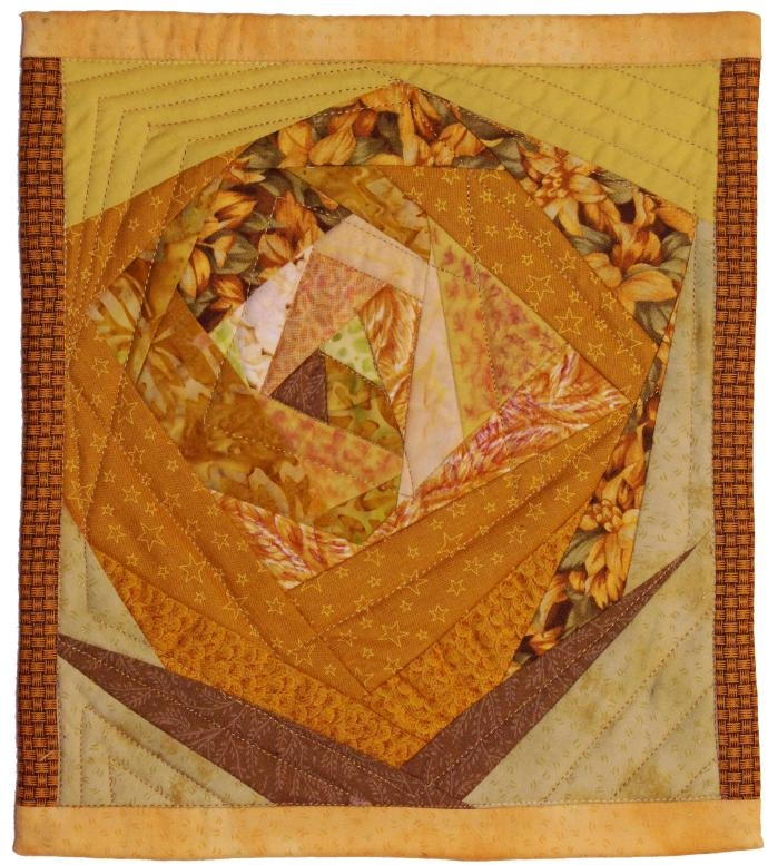 michele bilyeu creates with heart and hands free quilt
