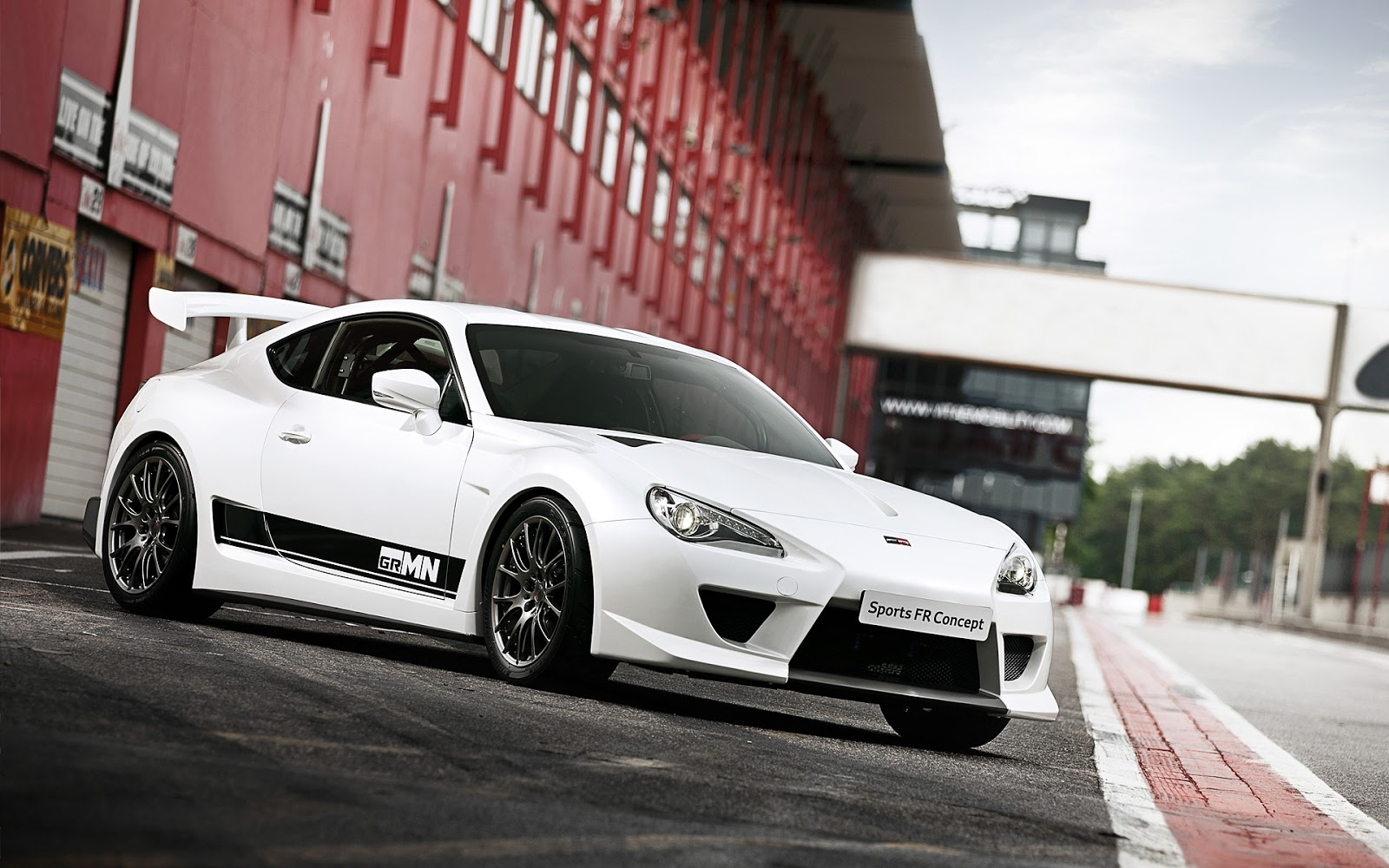20 toyota gt86 wallpapers car enthusiast wallpapers. Black Bedroom Furniture Sets. Home Design Ideas