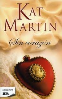 Sin Corazon – Kat Martin