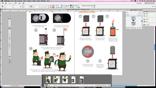 Adobe inDesign CS 6 Portable By Adobe Systems Inc ~ Freeware