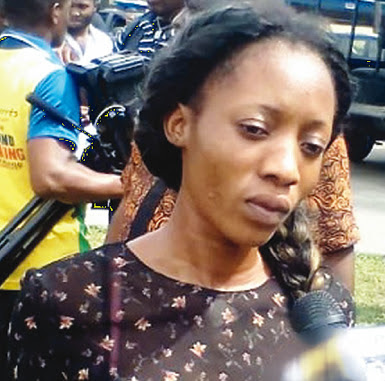 Lady Makes Shocking Revelations: My abductors butchered people for rituals