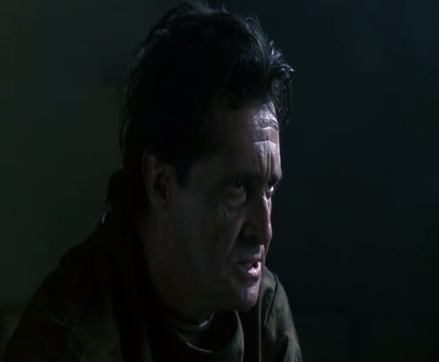 Screen Shot Of The Exorcist 3 (1990) Dual Audio Movie 300MB small Size PC Movie