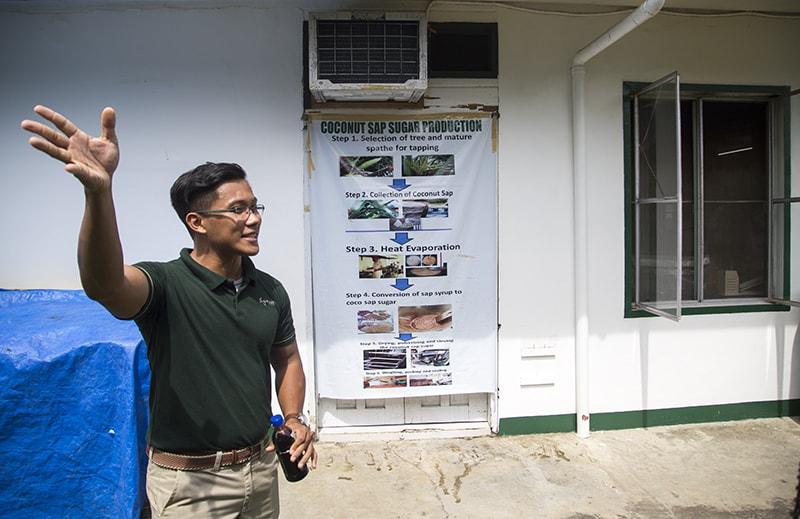Đến Davao, Philippines xem cách làm kết hợp du lịch xanh với nền nông nghiệp hữu cơ bền vững