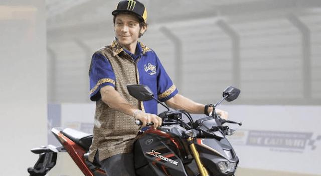 Pemesanan motor Yamaha baru ini bisa dilakukan mulai tgl 1 Februari nanti dan tepatnya jam 12.00 WIB - tgl 3 Februari 2016. Konsumen bisa malakukan pendaftaran pada laman www.yamahamotoronline.com/xabre.