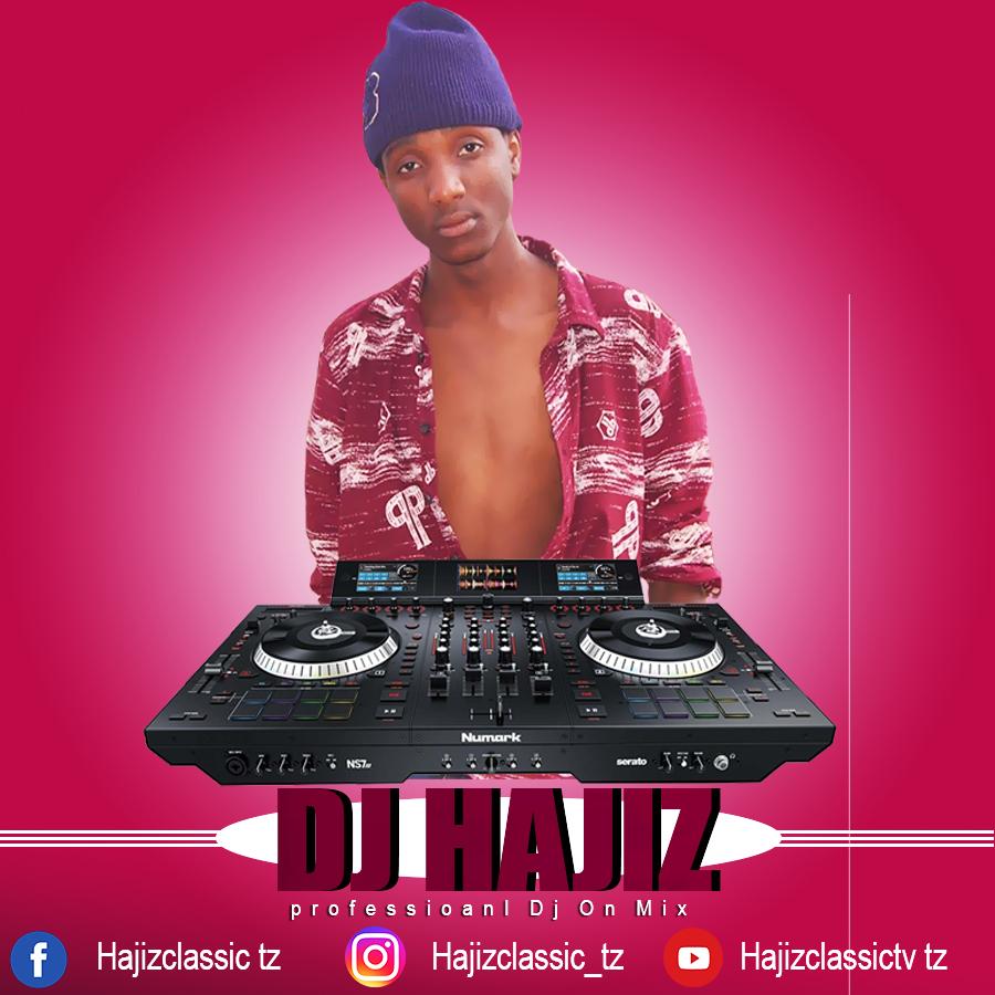 Audio   Dj Hajiz 10 Minute Mixing New BONGO FLAVA -   Dj