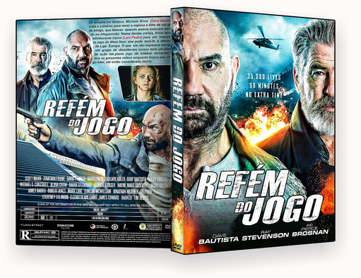 CAPA DVD – REFEM DO JOGO – ISO