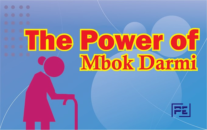 The Power of Mbok Darmi