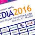 [Agendate] Media 2016 La convención de medios masivos de comunicación más grande del mundo. MACC - Junio 16-17-18 de 2016