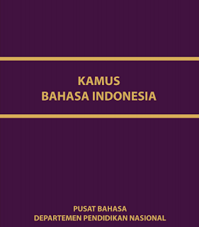Download Kamus Besar Bahasa Indonesia (KBBI) PDF full 1