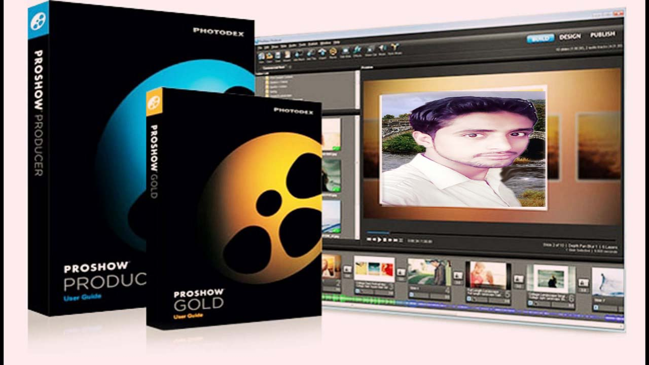 proshow producer 7.0 3514 key