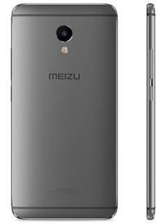 Spesifikasi Meizu M3e
