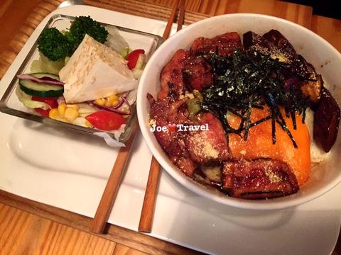 8 - 【台中誠品綠園道美食】Labbito 讓清爽的口感顛覆你的味蕾