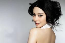 Fan Bingbing Jadi Aktris Kelima dengan Bayaran Terbesar
