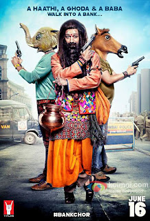 Bank Chor (2017) Movie Download Full HD | Bank Chor (2017) Watch Online